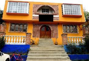 Foto de casa en venta en independencia , tlalmanalco, tlalmanalco, méxico, 3181549 No. 01