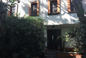 Foto de casa en venta en independencia , tlalpan centro, tlalpan, df / cdmx, 11602606 No. 01