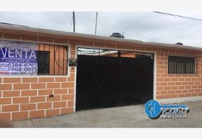 Foto de casa en venta en  , independencia, tultitlán, méxico, 6580164 No. 01