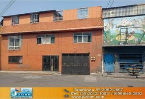 Foto de casa en venta en  , independencia, valle de chalco solidaridad, méxico, 0 No. 01
