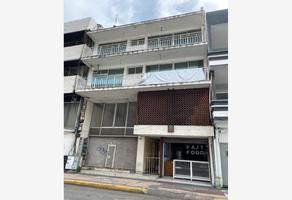 Foto de edificio en venta en independencia -, veracruz centro, veracruz, veracruz de ignacio de la llave, 17214125 No. 01