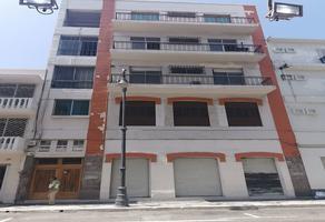 Foto de edificio en venta en independencia , veracruz centro, veracruz, veracruz de ignacio de la llave, 0 No. 01