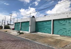 Foto de local en venta en independencia , xinacatla, san andrés cholula, puebla, 15305001 No. 01