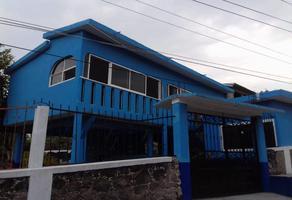 Foto de casa en venta en  , independencia, zacatepec, morelos, 15540080 No. 01