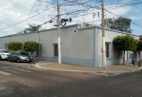 Foto de oficina en venta en independencia , zapopan centro, zapopan, jalisco, 4544392 No. 01