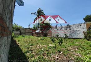Foto de terreno comercial en venta en indico , cristóbal colon, puerto vallarta, jalisco, 0 No. 01