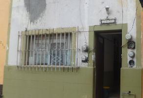 Foto de casa en venta en industria 1235, san juan bosco, guadalajara, jalisco, 0 No. 01