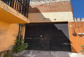 Foto de bodega en renta en industria 464, la perla, guadalajara, jalisco, 0 No. 01