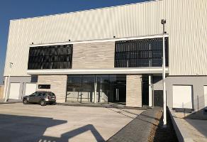 Foto de nave industrial en renta en industria electrica , la tijera, tlajomulco de zúñiga, jalisco, 6921351 No. 01