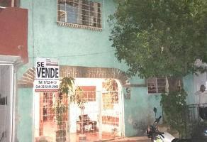 Foto de casa en venta en  , industria, guadalajara, jalisco, 12174790 No. 01