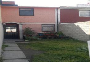 Foto de casa en venta en industria manufacturera , las campanas, tizayuca, hidalgo, 17916809 No. 01