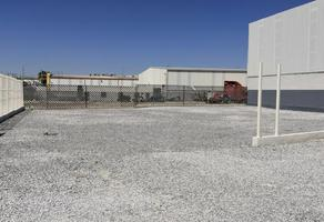 Foto de terreno industrial en renta en industria metal mecánica , parque industrial, ramos arizpe, coahuila de zaragoza, 16559810 No. 01
