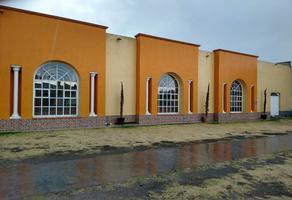 Foto de local en venta en industria minera , san lorenzo tepaltitlán centro, toluca, méxico, 18350506 No. 01