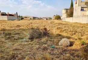 Foto de terreno habitacional en venta en industria minera , santa ana tlapaltitlán, toluca, méxico, 0 No. 01