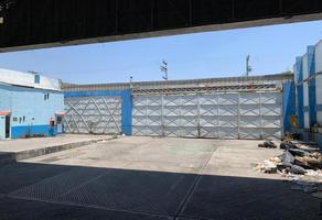 Foto de nave industrial en venta en industria , nextengo, azcapotzalco, df / cdmx, 0 No. 01