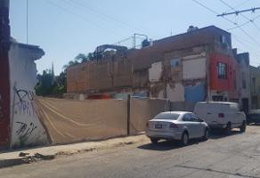 Foto de terreno habitacional en venta en industria , oblatos, guadalajara, jalisco, 0 No. 01