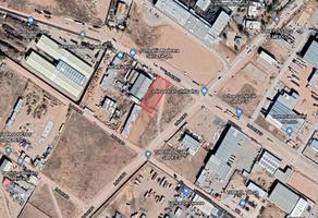 Foto de terreno habitacional en venta en industrial 10 lote 14 , robinson, chihuahua, chihuahua, 0 No. 01