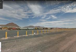 Foto de terreno comercial en venta en industrial 4 , aeropuerto, chihuahua, chihuahua, 13126653 No. 01