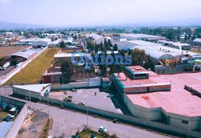 Foto de nave industrial en renta en  , industrial chalco, chalco, méxico, 13932644 No. 01