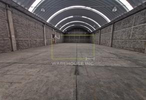 Foto de nave industrial en renta en  , industrial chalco, chalco, méxico, 17886833 No. 01