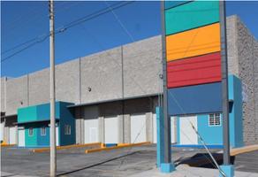Foto de nave industrial en renta en  , industrial, chihuahua, chihuahua, 14629609 No. 01