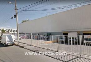 Foto de nave industrial en renta en  , industrial el trébol, tepotzotlán, méxico, 4741049 No. 01