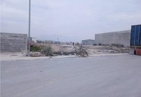 Foto de terreno habitacional en venta en  , industrial fico, santa catarina, nuevo león, 9326697 No. 01