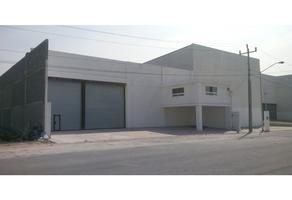 Foto de bodega en venta en  , industrial fico, santa catarina, nuevo león, 9326749 No. 01