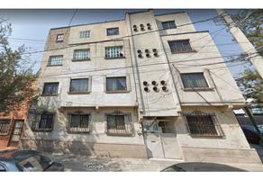 Foto de departamento en venta en  , industrial, gustavo a. madero, df / cdmx, 18080036 No. 01