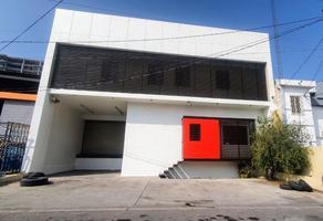 Foto de bodega en renta en  , industrial habitacional abraham lincoln, monterrey, nuevo león, 14572736 No. 01