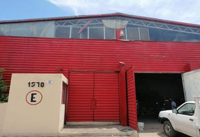 Foto de bodega en renta en industrial , industrial, morelia, michoacán de ocampo, 0 No. 01