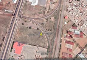 Foto de terreno comercial en venta en  , industrial korian, durango, durango, 16959566 No. 01