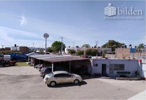 Foto de terreno habitacional en venta en  , industrial ladrillera, durango, durango, 17094304 No. 01
