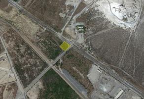 Foto de terreno industrial en renta en  , industrial las palmas, santa catarina, nuevo león, 17747729 No. 01