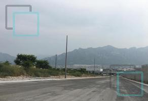 Foto de terreno habitacional en venta en  , industrial las palmas, santa catarina, nuevo león, 0 No. 01
