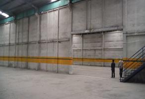 Foto de nave industrial en renta en  , industrial los parques, san nicolás de los garza, nuevo león, 14329217 No. 01