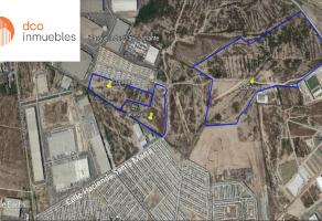 Foto de terreno habitacional en venta en  , industrial martel de santa catarina, santa catarina, nuevo león, 11230751 No. 01