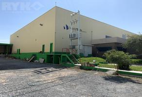 Foto de nave industrial en renta en  , industrial martel de santa catarina, santa catarina, nuevo león, 11563675 No. 01