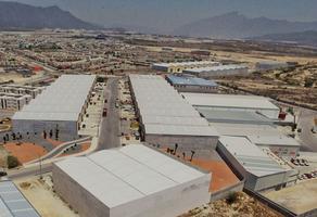 Foto de terreno industrial en venta en  , industrial martel de santa catarina, santa catarina, nuevo león, 0 No. 01