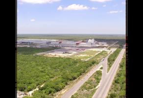 Foto de terreno habitacional en venta en  , industrial, mérida, yucatán, 0 No. 01