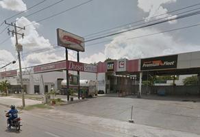 Foto de terreno comercial en venta en  , industrial, mérida, yucatán, 16366047 No. 01