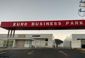 Foto de bodega en renta en industrial moderna , el marqués queretano, querétaro, querétaro, 0 No. 01