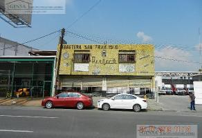 Foto de edificio en venta en  , industrial, monterrey, nuevo león, 11179418 No. 01