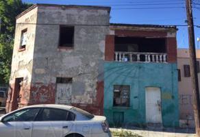 Foto de casa en venta en  , industrial, monterrey, nuevo león, 12433153 No. 01