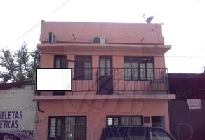 Foto de terreno habitacional en venta en  , industrial, monterrey, nuevo león, 13640747 No. 01