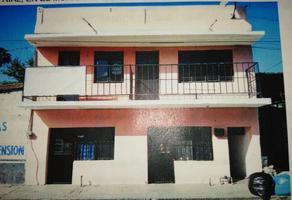Foto de edificio en venta en  , industrial, monterrey, nuevo león, 16144008 No. 01