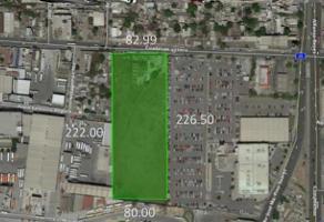 Foto de terreno habitacional en venta en  , industrial, monterrey, nuevo león, 17807053 No. 01