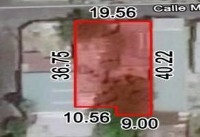 Foto de terreno habitacional en venta en  , industrial, monterrey, nuevo león, 18439319 No. 01