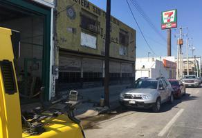 Foto de edificio en venta en  , industrial, monterrey, nuevo león, 0 No. 01
