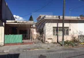 Foto de casa en venta en  , industrial, monterrey, nuevo león, 6511757 No. 01